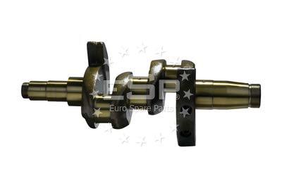 CRANKSHAFT - GM-1235